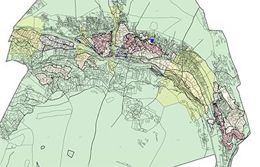 carte-zonage-commune